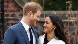 El Príncipe Harry y Meghan Markle firmaron contrato con Netflix para producir series, películas y documentales