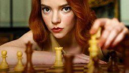 Gambito de Dama, la serie de Netflix con actriz argentina que es la favorita de Stephen King