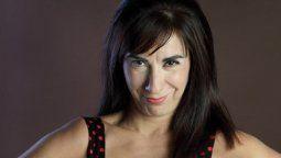 Laura Oliva y la delicada situación de los actores