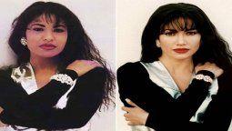 ¡Dura! Jennifer Lopez desmiente propuesta a Salma Hayek por papel de Selena