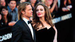 Treinta testimonios para decidir el futuro de los hijos de Brad Pitt y Angelina Jolie