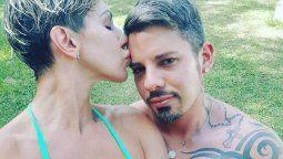 Mónica Farro contó cómo se lesionó el miembro de su esposo, en el acto sexual