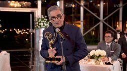 ¡Qué mal! Premios Emmy hicieron historia pero negativamente