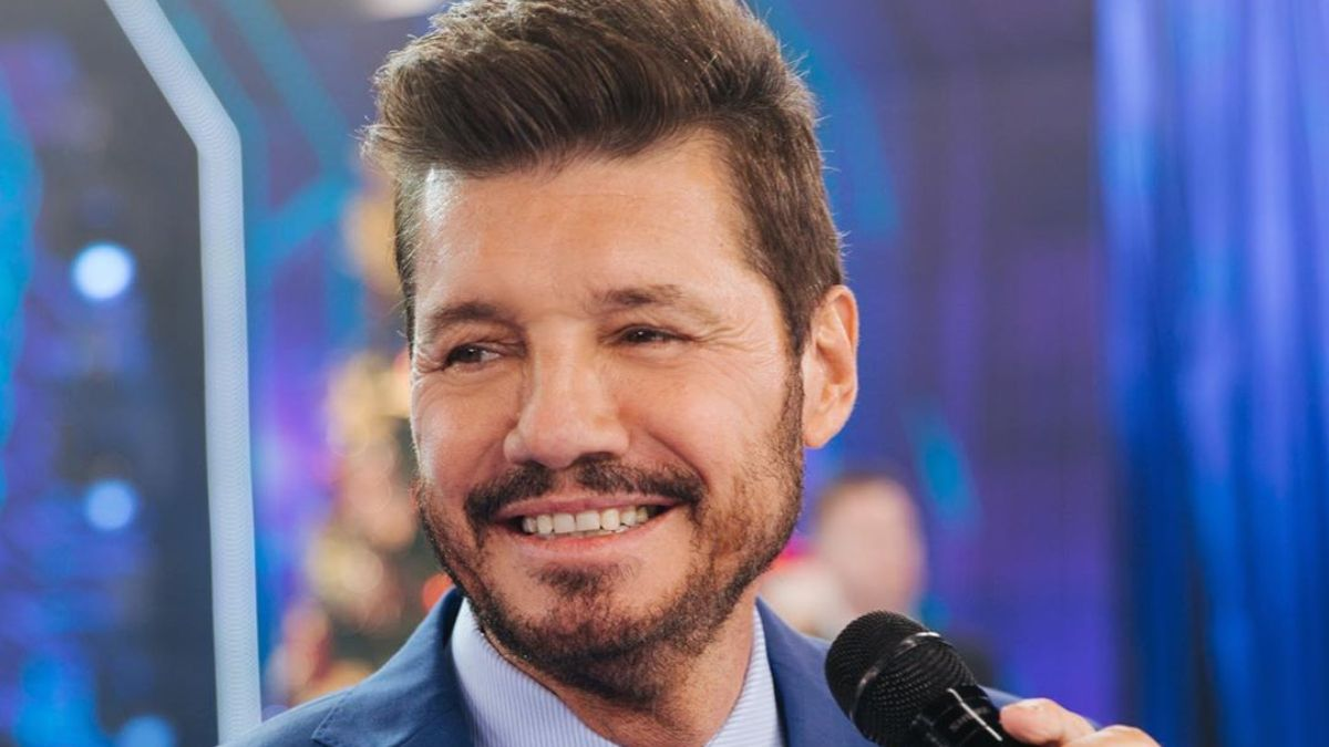 Marcelo Tinelli manifestó su apoyo a Pedro Alfonso y criticó a Paula Chaves