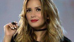 La cantante Karina La Princesita reveló que tiene una relación