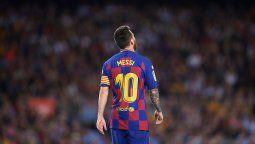 ¿Adiós, Barcelona? Padre de Lionel Messi disparó los rumores de un posible traspaso al Inter
