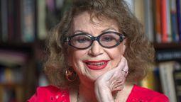 Delia Fiallo murió a sus 97 años en Miami: ¿cuál fue el motivo de su partida?