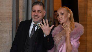 Fabián Doman habló de su separación de Laura de Lillo