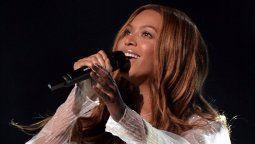 ¡Solidaria! Beyoncé rindió tributo a una fan que murió
