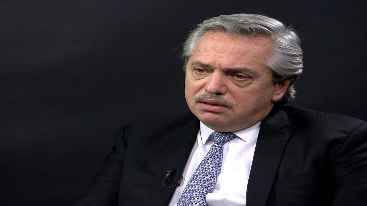 El presidente Alberto Fernández informará de los nuvos protocolos del DISPO