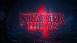 Cuarta temporada de Stranger Things está en producción