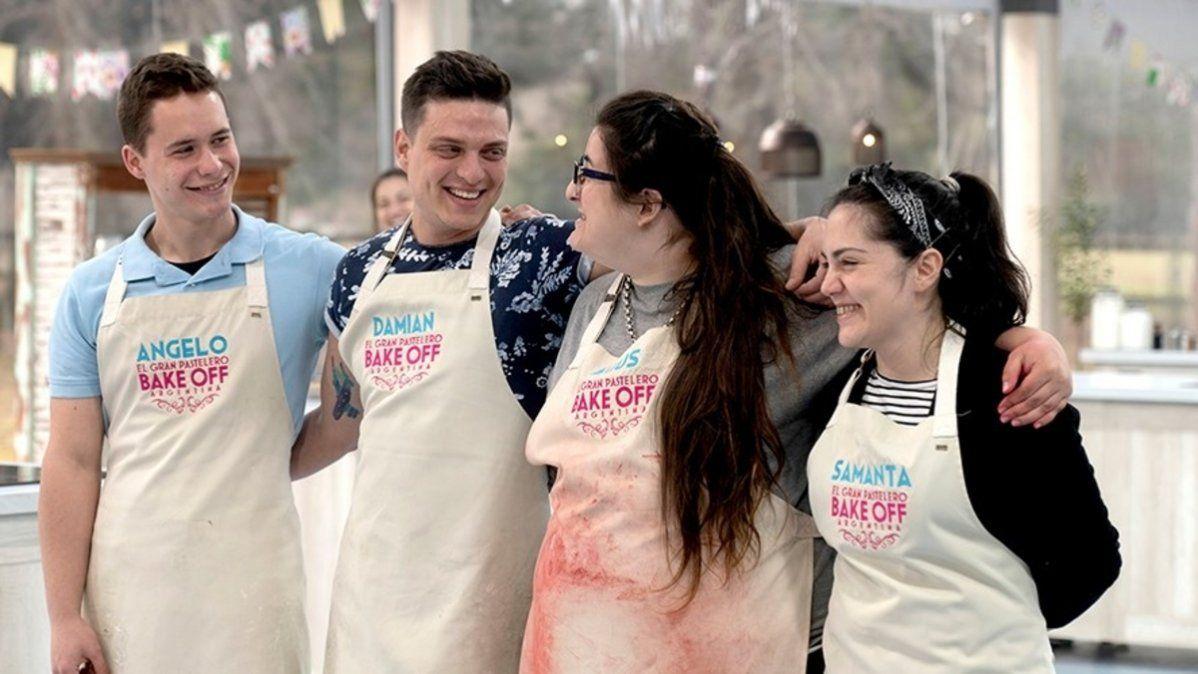 Bake Off Argentina: Telefe por error adelantó quién se va en la semifinal