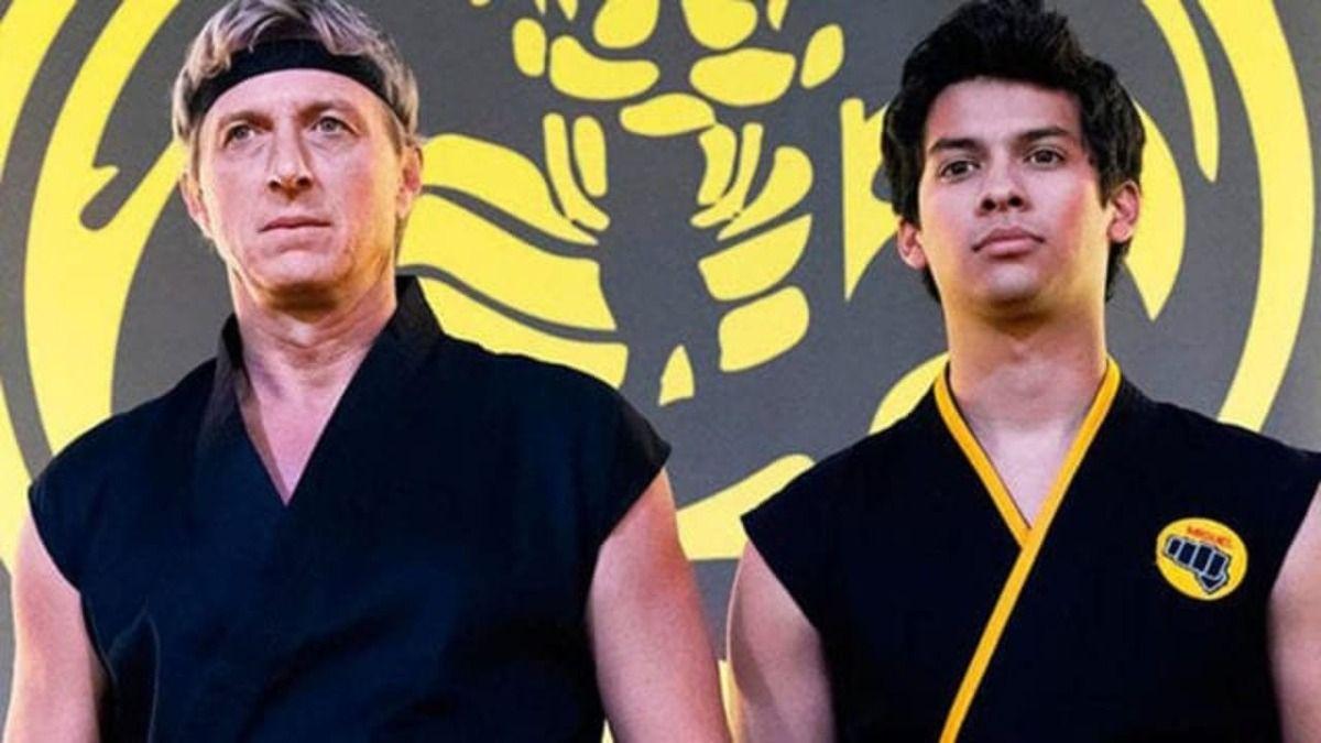 Netflix confirmó el estreno de la tercera temporada Cobra Kai