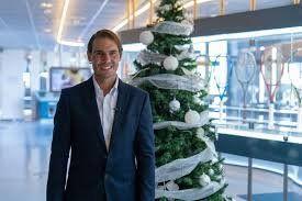 ¡Desconectado! Rafa Nadal se relaja en su natal Mallorca