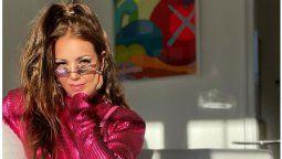 ¡Qué mujer! Thalía se mostró como una jovencita