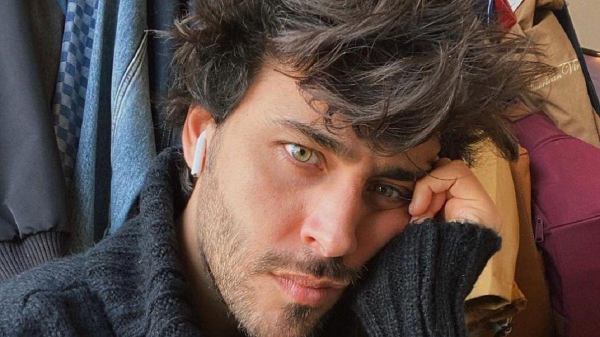 Lizardo Ponce habló sobre los rumores de que tiene una relación conSantiago Maratea