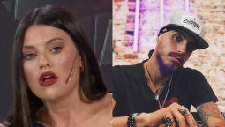La academia: Ángel de Brito aseguró que podría nacer un romance entre Sofía Jujuy Jiménez y su pareja