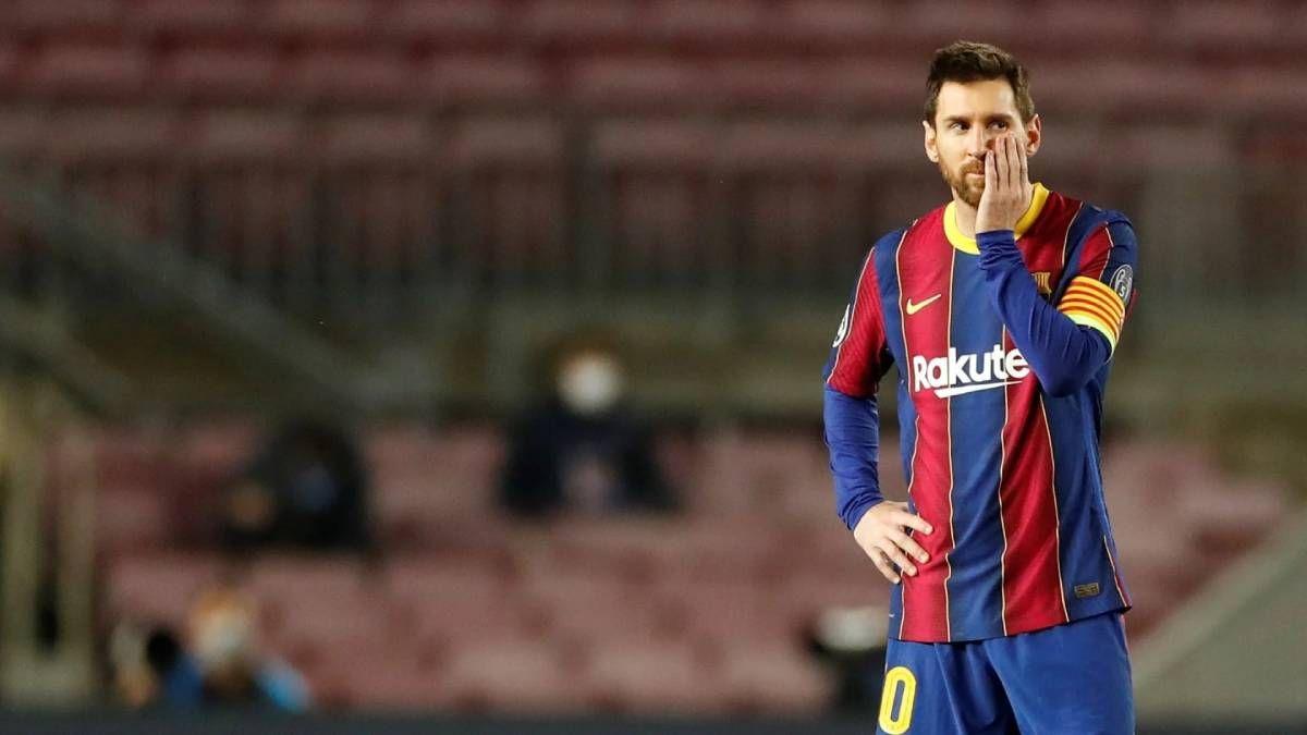 ¡Será así! Lionel Messi estaría renovando con el Barcelona