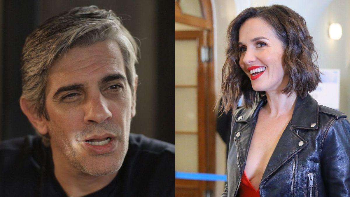 Pablo Echarri recordó los motivos por los que terminó con Natalia Oreiro