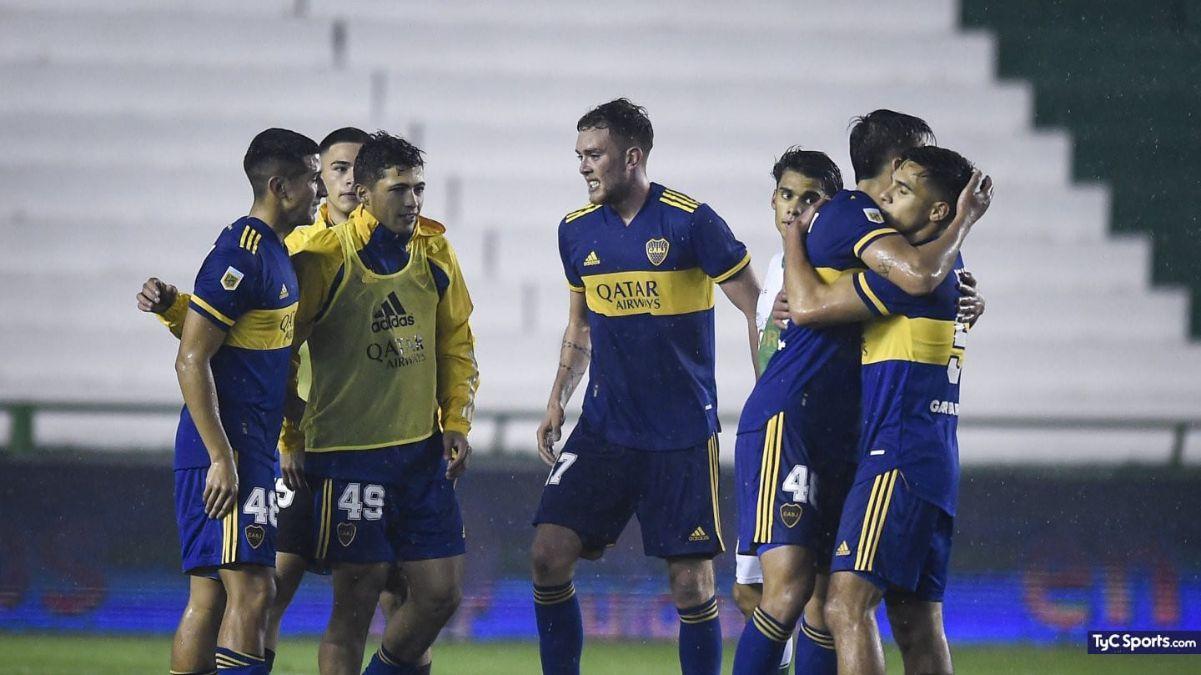 Boca Juniors enfrentará a San Lorenzo de Almagro con una plantilla de juveniles