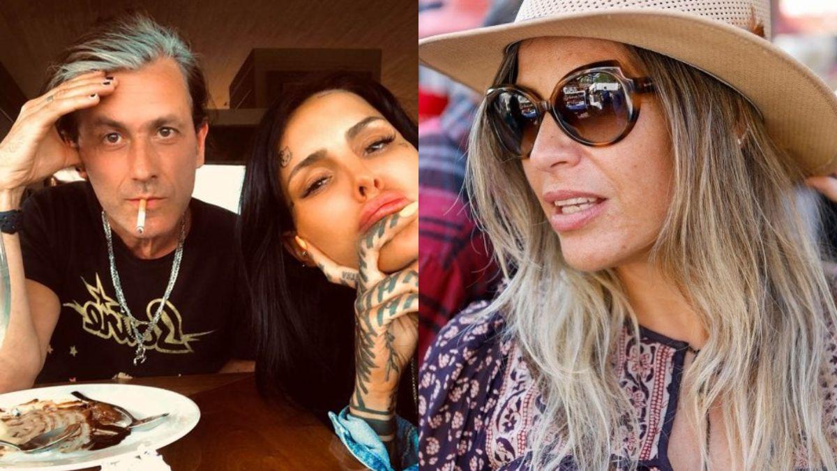 Me desilusionó un poco: la palabra de la ex de Coti Sorokin sobre la relación del músico y Cande Tinelli