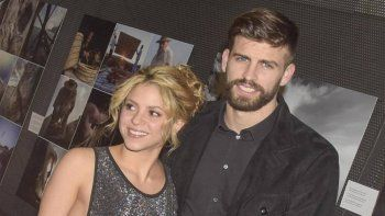 ¡Se pasaron de la raya! Shakira y el apodo que le tienen los amigos de Gerard Piqué