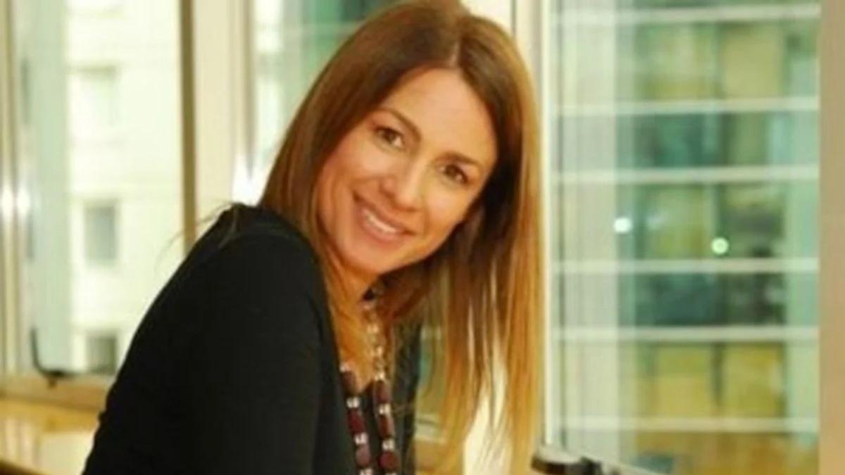 Andrea Campbell opinó sobre Rocío Oliva
