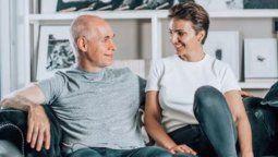 Horacio Rodríguez Larreta y Bárbara Diez se separaron
