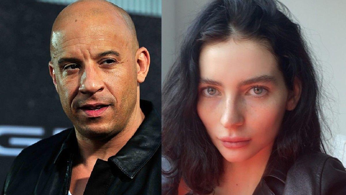 Vin Diesel no descartó participación de Meadow Walker en Rápidos y Furiosos