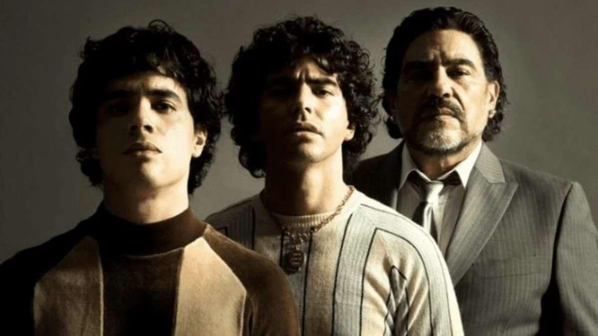La serie de Diego Maradona: cuál sería la emblemática fecha en que se estrenaría en Amazon
