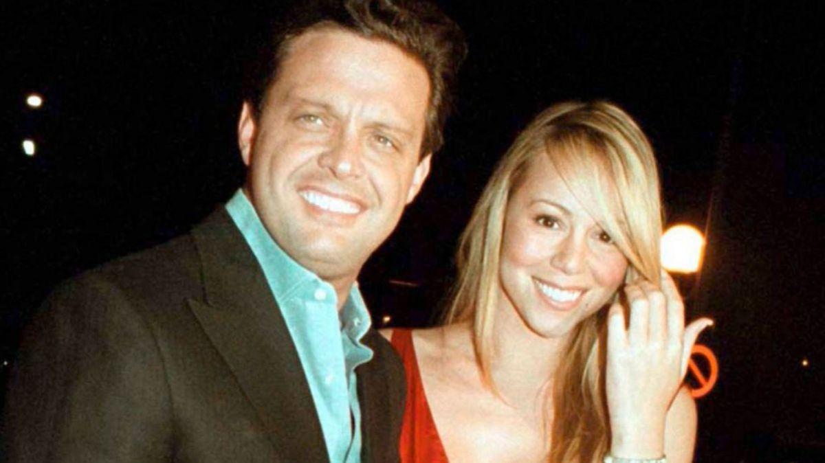 En la tercera temporada de la serie de Netflix se contará la historia de amor entre Luis Miguel y Mariah Carey