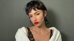 Úrsula Corberó es una actriz española con extensa trayectoria, pero un canal argentino pareció desconocerla