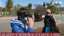 Me voy del país, perdón: El hombre que atacó a Robertito Funes le pidió disculpas