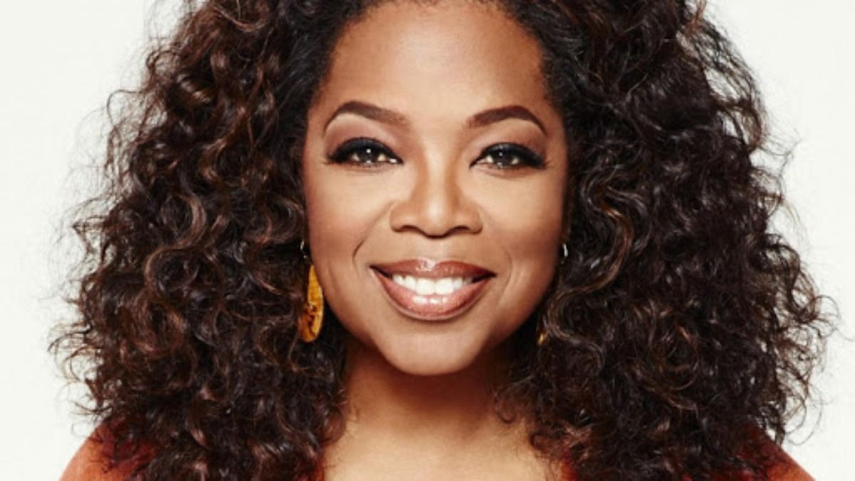 Oprah Winfrey fue la afroamericana más rica del siglo XX
