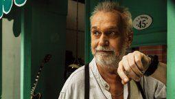 El músico David Lebón ofrecerá un recital vía streaming el proximo 26 de septiembre