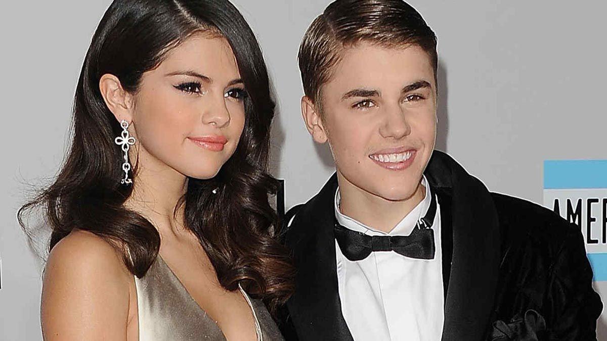¡Es larga! La lista de todas las exnovias de Justin Bieber