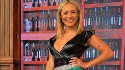 Rocío Oliva se desvinculó del robo de la casa de Diego Maradona