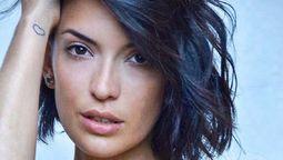 Bianca Cherutti, ex participante de La Voz Argentina