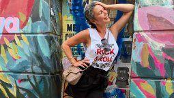 Celina Rucci contó cuáles fueron los resultados de sus controles de leucemia