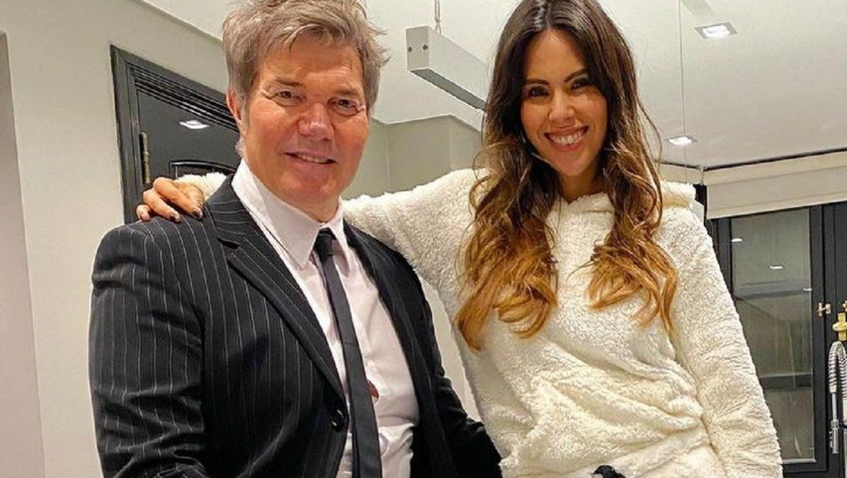 El motivo real de la separación entre Fernando Burlando y Barby Franco