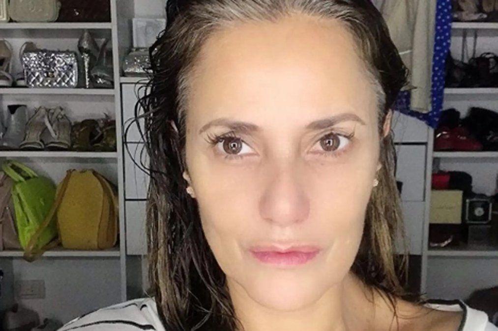 María Fernanda Callejón fue abusada cuando una niña