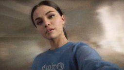 ¡Tecnología pura! Selena Gómez reveló cómo hizo para filmar el video de Past Life