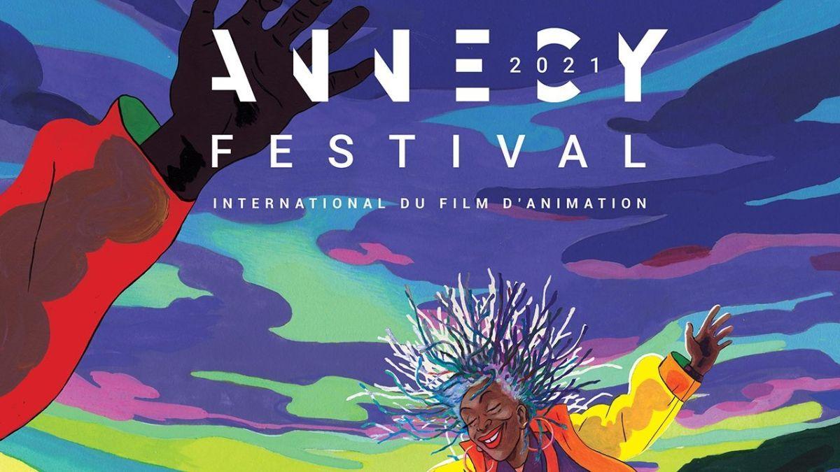 El Festival Internacional de Cine de Animación de Annecy es uno de los más importantes de este género