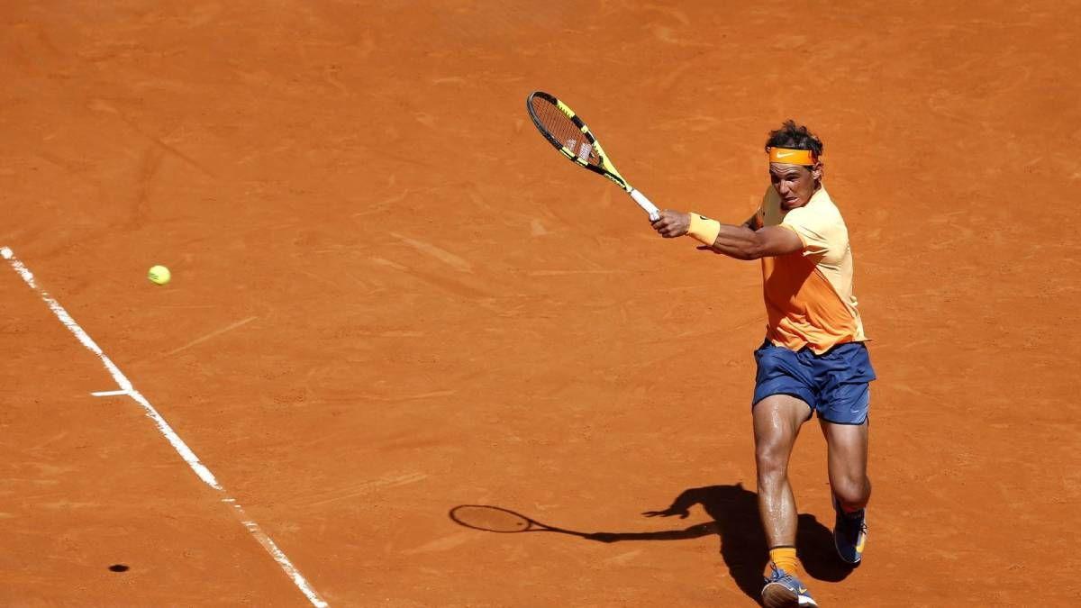 ¿Qué torneos jugará Rafa Nadal finalmente este año?