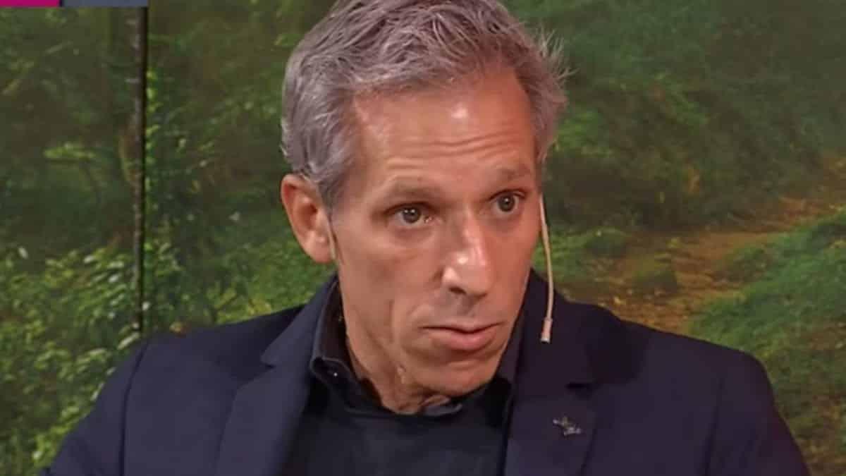 Están alineados con el gobierno: Marcelo Mazzarello contra la Asociación Argentina de Actores