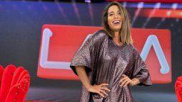 Cinthia Fernández contestó a los insultos de Alex Caniggia
