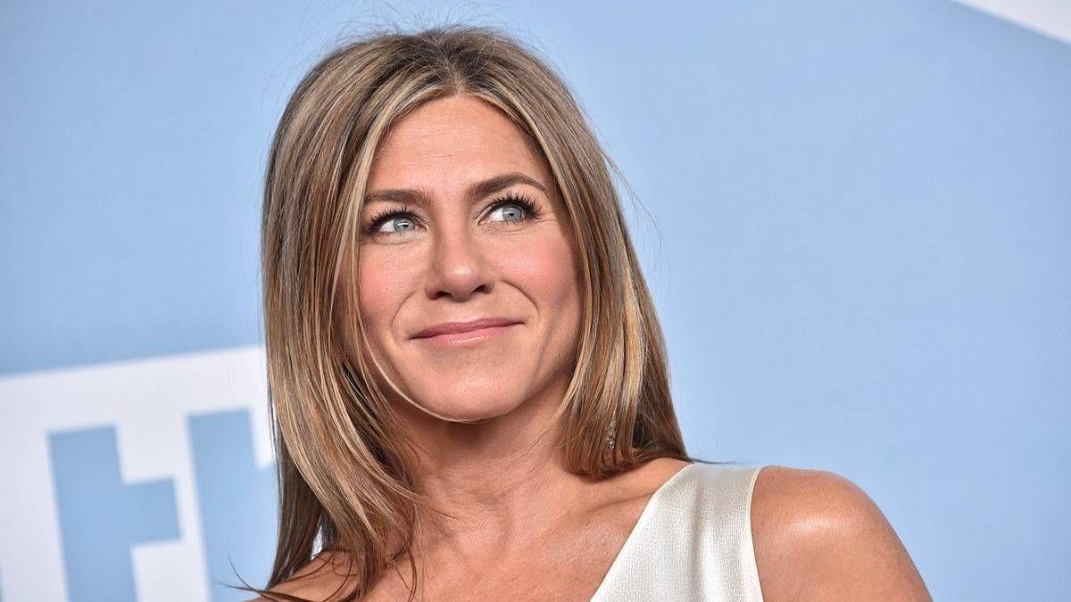 ¡Todo por verse mejor! Jennifer Aniston lanza una línea de colágeno