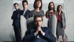Diego Peretti es el protagonista de la nueva serie de Netflix El Reino