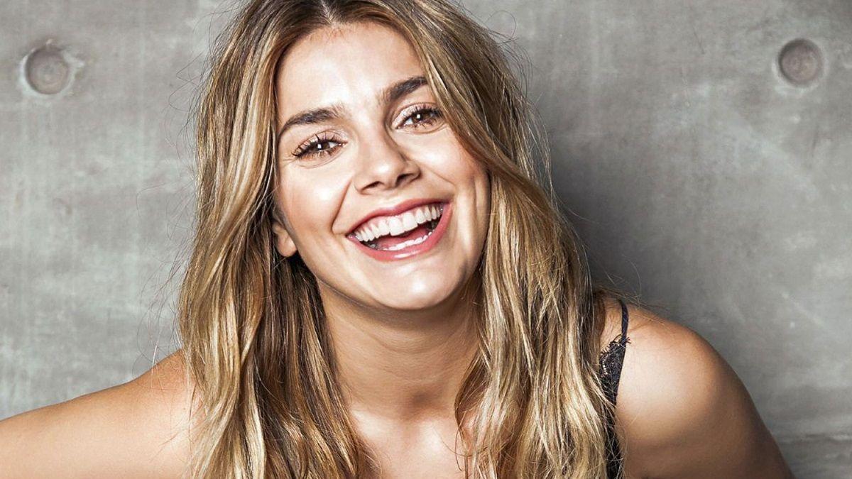 Natalie Pérez es la sustituta de El Polaco en MasterChef Celebrity