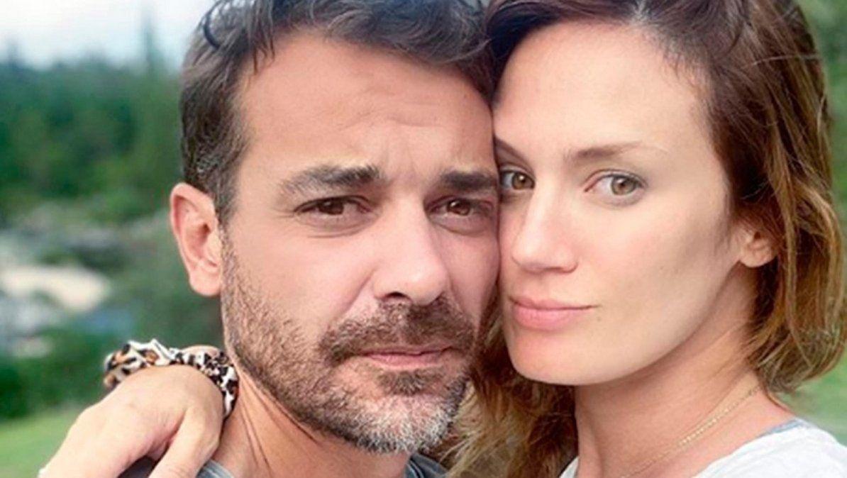 ¿Cómo siguen Pedro Alfonso y Paula Cháves por el Covid-19?